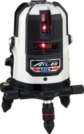 ムラテックKDS 高輝度 オートラインレーザー墨出器 ATL-66A 本体のみ 送料無料