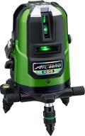 ムラテックKDS 高輝度リアルグリーン オートラインレーザー墨出器 ATL-66RGRSA 受光器・三脚付 送料無料