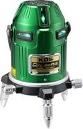 ムラテックKDS 高輝度リアルグリーン オートラインレーザー墨出器 DSL-92RG 本体のみ 送料無料