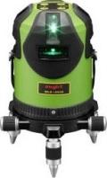 マイト工業 レーザー墨出し器 マイティライン グリーンレーザー MLS-443G 受光器付 送料無料