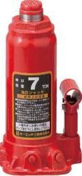 オーエッチ工業 油圧ジャッキ OJ-7T