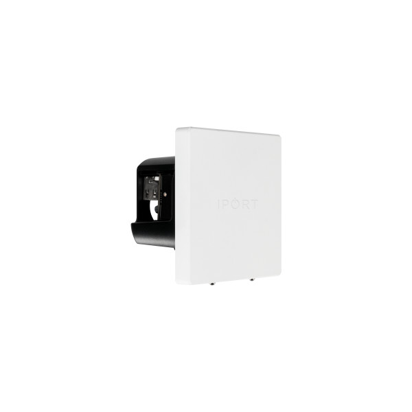 IPORT ウォールマウントタイプ充電台 【対応機種: LUXE Case】 LUXE WallStation White 【製品番号: 71005】