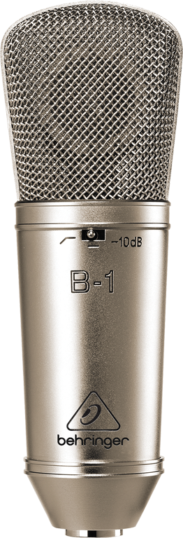 ベリンガー Behringer B-1