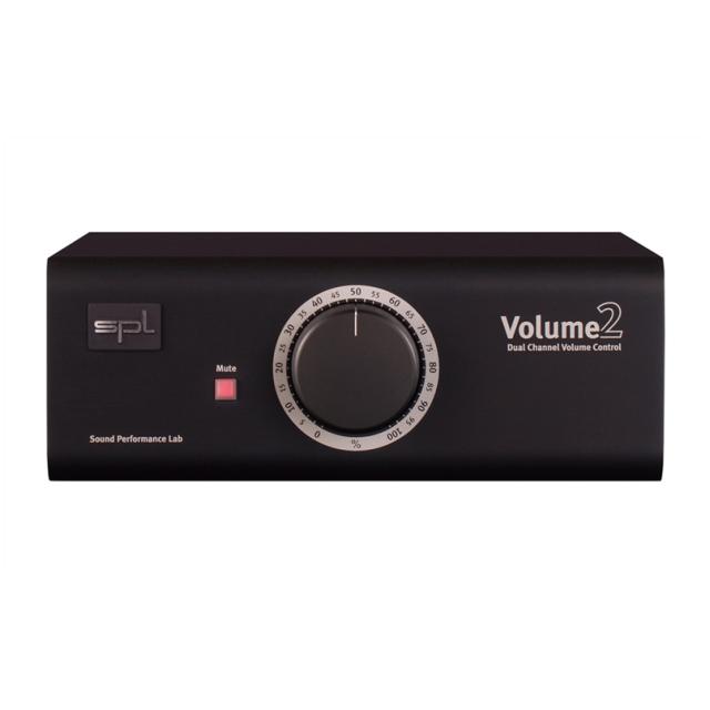 SPL Model 2612 Volume 2