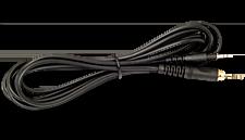 KRK KNS用2.5mストレートケーブル CBLK00028
