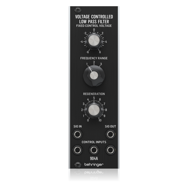 ベリンガー Behringer 904A VC LOW PASS FILTER