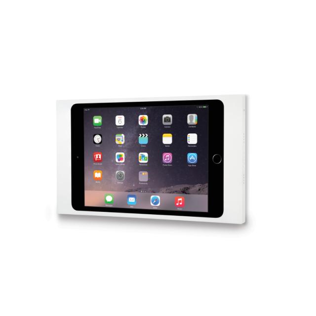 IPORT サーフェースマウントベゼル 【対応機種: iPad(第7世代)10.2インチ、iPad Air(第3世代)10.5インチ、iPad Pro 10.5インチ】 Surface Mount 10.2 | 10.5 White 【製品番号: 70798】