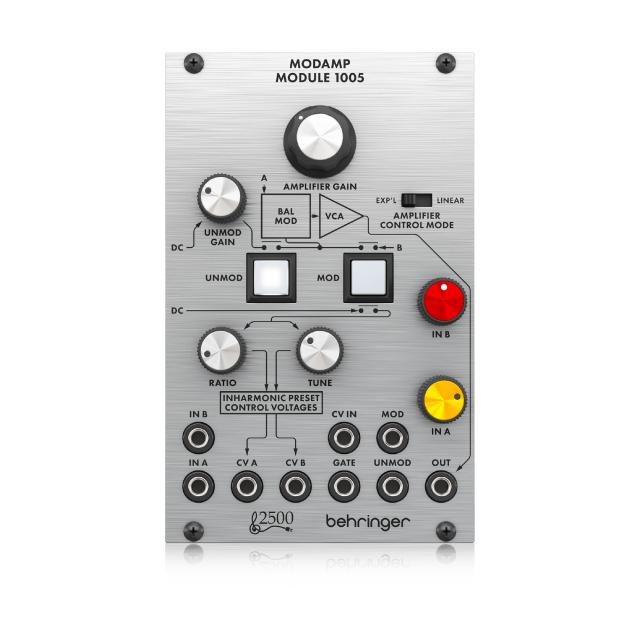 ベリンガー Behringer MOD AMP MODULE 1005