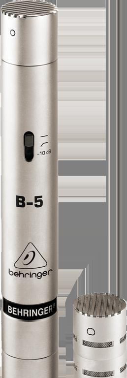 ベリンガー Behringer B-5