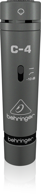ベリンガー Behringer C-4