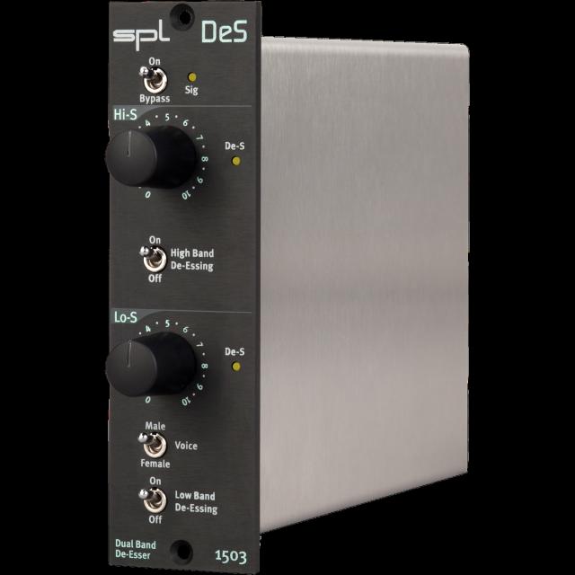 SPL Model 1503 DeS API 500互換モジュール