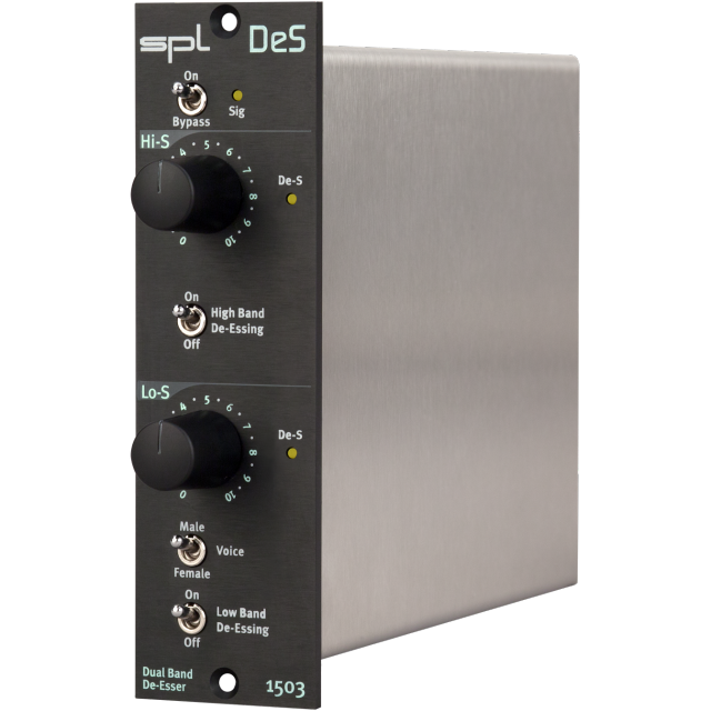 【在庫処分特価】 SPL Model 1503 DeS API 500互換モジュール