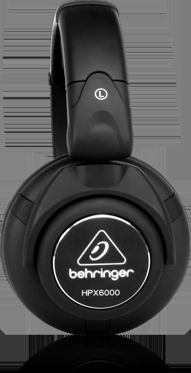 【アウトレット品】 ベリンガー Behringer HPX6000 ※デモ処分