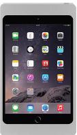 "iPort 非接触充電セキュリティケース (対応機種: iPad Pro 10.5"") LuxePort Case iPad Pro 10.5"" Silver (製品番号: 71016)"