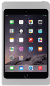 "iPort 非接触充電セキュリティケース (対応機種: iPad Air、Air 2、Pro 9.7""、iPad 第5世代、第6世代) LuxePort Case iPad Pro 9.7"" Silver (製品番号: 71013)"