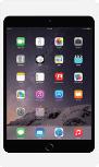 iPort 非接触充電セキュリティケース (対応機種: iPad mini 4) LuxePort Case iPad mini 4 White (製品番号: 71011)