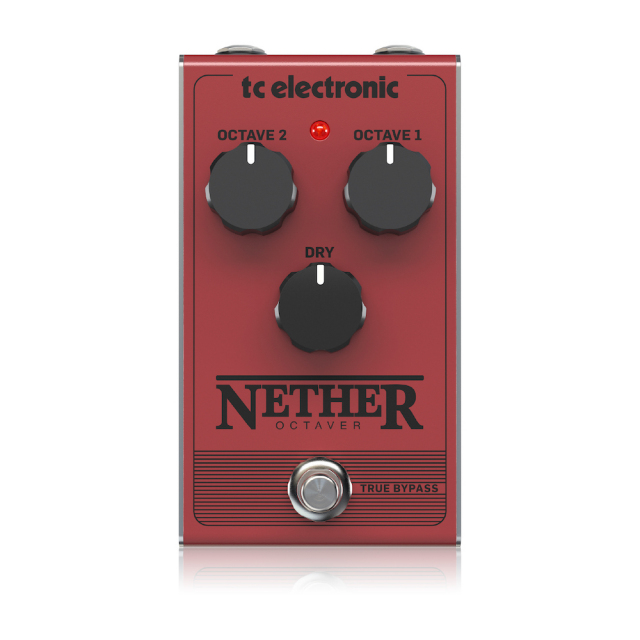 TC Electronic NETHER OCTAVER
