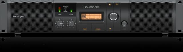 ベリンガー Behringer NX1000D