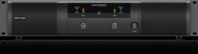 ベリンガー Behringer NX1000