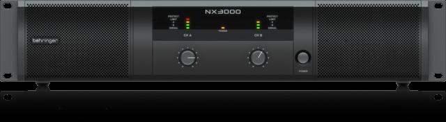 ベリンガー Behringer NX3000