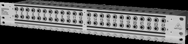 ベリンガー Behringer PX3000 ULTRAPATCH PRO