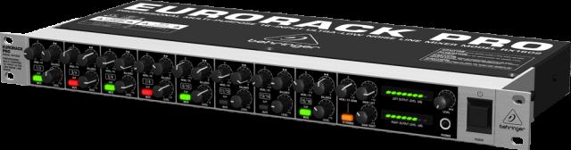 ベリンガー Behringer RX1602 EURORACK PRO