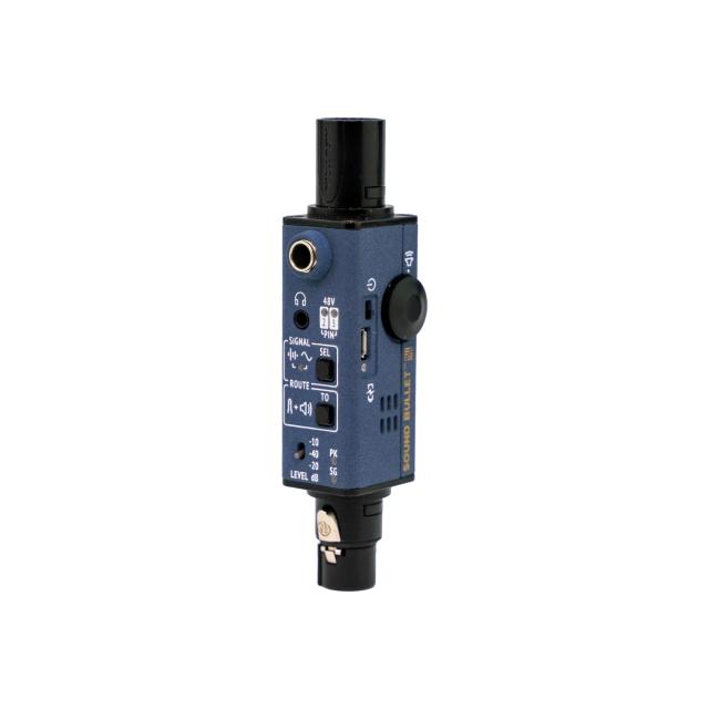 Sonnect Audio ポータブル型マルチテスター Sound Bullet