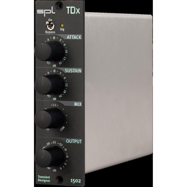 【在庫処分特価】 SPL Model 1502 TDx API 500互換モジュール