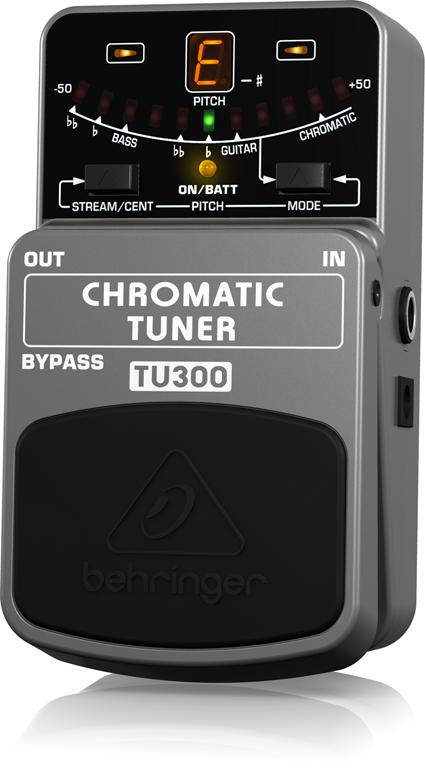 ベリンガー Behringer TU300