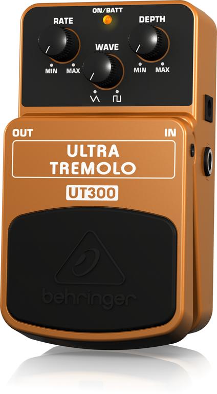 ベリンガー Behringer UT300 ULTRA TREMOLO
