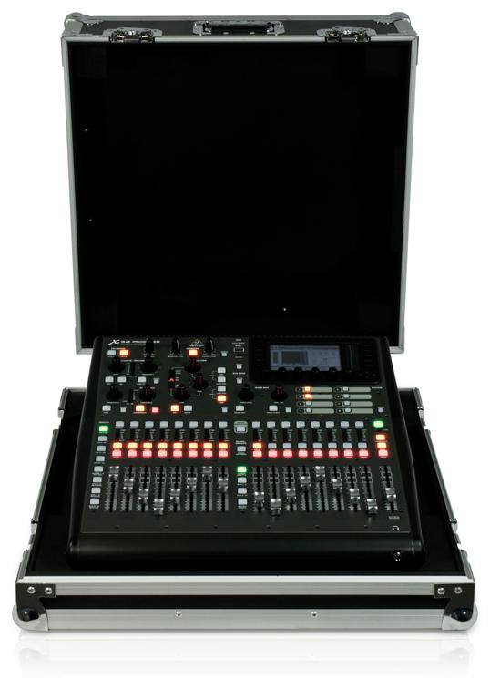 ベリンガー Behringer X32 PRODUCER-TP