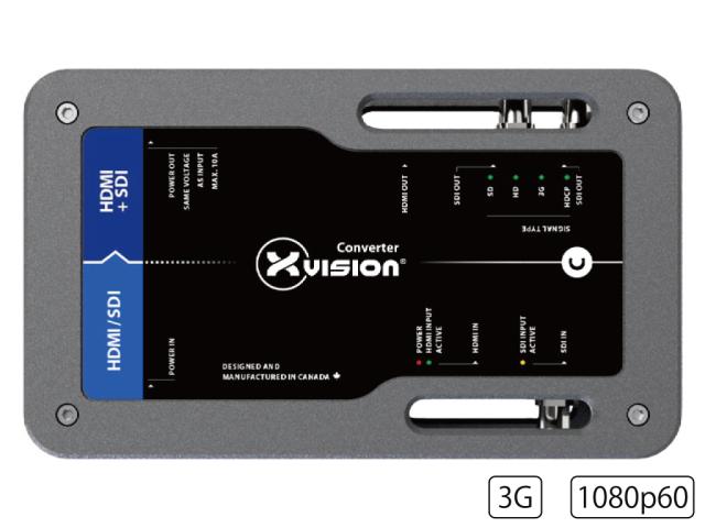 Theatrixx HDMI/SDI双方向コンバーター XVVSDIXHDMIT1(HDMI/SDI bidirectional)
