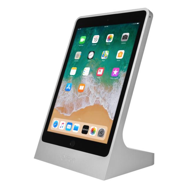 "iPort テーブル固定型充電スタンド (対応機種 : iPad Air、Air 2、Pro 9.7""、iPad 第5世代、第6世代) Table Mount (商品番号 : 72007)"