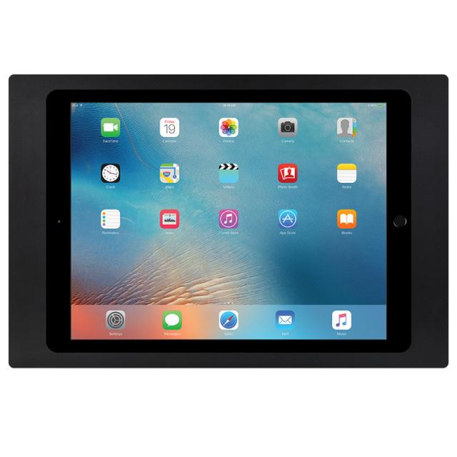 """iPort サーフェイスマウントベゼル + スプリッター + インジェクター (対応機種: iPad Pro 12.9"""") Surface Mount Pro 12.9"""" Black (製品番号: 70749)"""