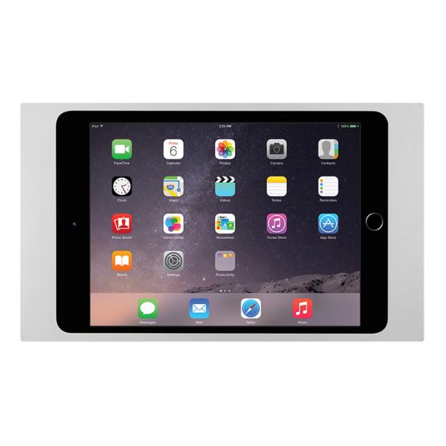"""iPort サーフェイスマウントベゼル + スプリッター + インジェクター (対応機種: iPad Air、Air 2、Pro 9.7""""、iPad 第5世代、第6世代) Surface Mount Pro 9.7""""  White (製品番号: 70730)"""