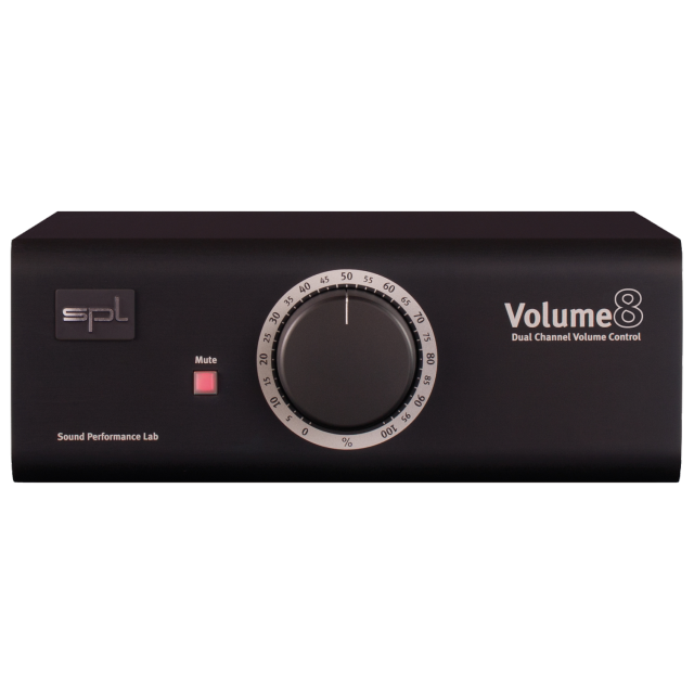 SPL Model 2618 Volume 8