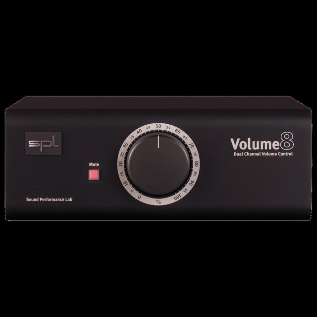 SPL Volume 8