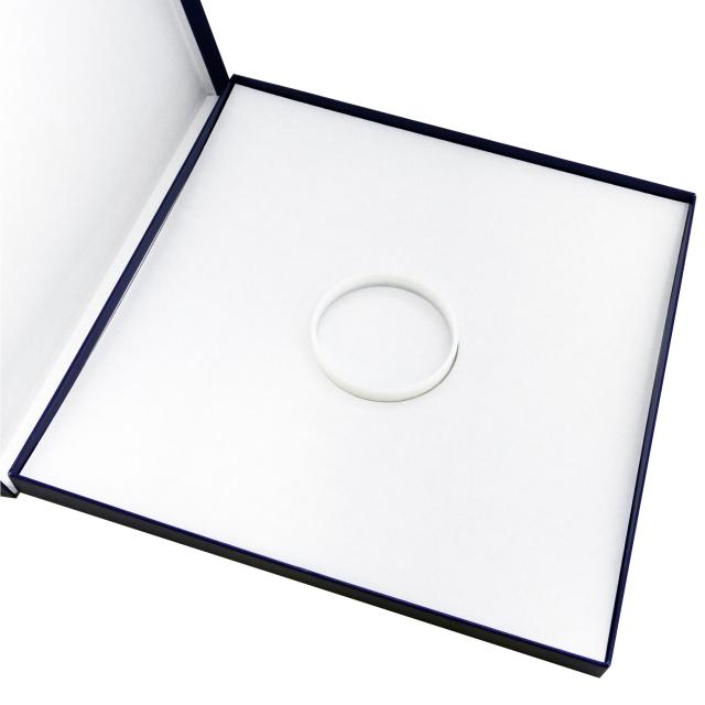 "RMG 空ボックス HINGED BOX 10.5""x1/4"" R09307"