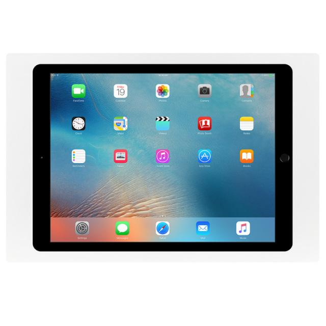 """iPort サーフェイスマウントベゼル + スプリッター + インジェクター (対応機種: iPad Pro 12.9"""") Surface Mount Pro 12.9"""" White (製品番号: 70751)"""