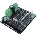 MDS40B EnhancedSmartDrive40 DCブラシモータードライバー 45V 40A PWM信号/アナログ入力 RCアンプ互換 シリアル入力