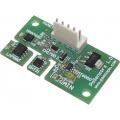 PoSensors PoKeys用センサーボード I2C 温度・湿度・照度・加速度センサー・アナログ入力