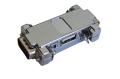 RS Logger ECO RS-232Cデータロガー 128MB 時刻記録機能付き 外付けUSBメモリー対応