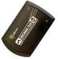 ScanaPLUS USB接続ロジックアナライザー 9ch 100MHz