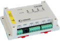 TCW240B Ethernet リレー4ch デジタル入力・デジタル出力・アナログ入力各4点