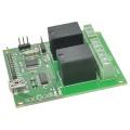 URMC2 2ch USB リレー
