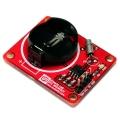DS1307 リアルタイムクロックモジュール I2Cインターフェイス バックアップバッテリー付属