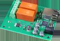 Ethernetリレーボード