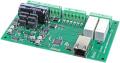 ETH0621 Ethernet I/Oボード DC24Vブラシモーター制御 デジタル入力6点・出力2点 リレー2点