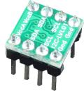 I2C-LVL01 I2Cレベル変換器 1.65~5.5V対応