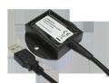 JoyWarrior56FR1-WP USB 加速度センサー・ジャイロセンサー 6軸 防水仕様